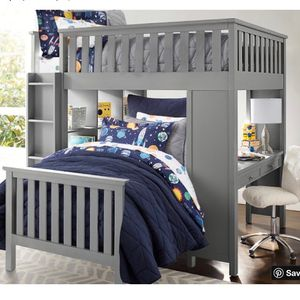 Pottery Barn Kids Solid Wood Beds for Sale in Lakewood, CA