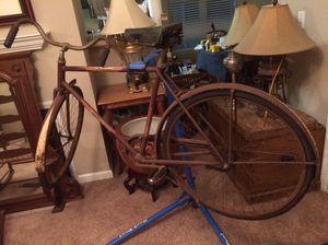 Antique bike for Sale in Durham, NC