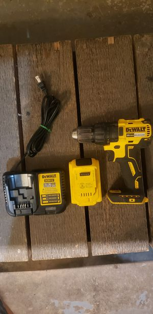 Dewalt drill driver for Sale in Edmond, OK