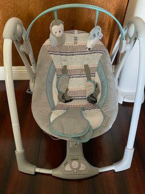 Baby swing for Sale in Norwalk, CA