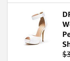 White heels for Sale in Wilmington, DE