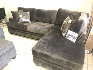 New large sectional couch for Sale in Lexington, KY