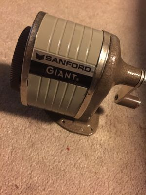 Sanford Pencil Sharpener for Sale in Tacoma, WA