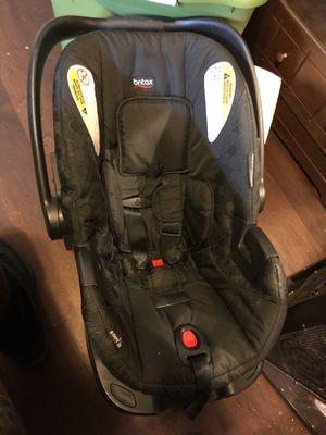 Britax B-Safe 35 Car Seat for Sale in Bryan, TX