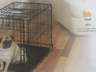 Dog Cage Small for Sale in Queens,  NY