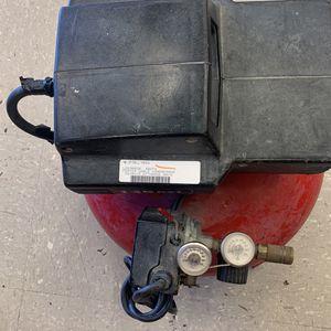 Porter Cable Compressor for Sale in Pflugerville, TX