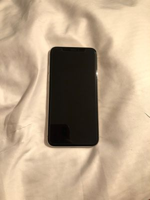 iPhone X Unlocked 256 GB for Sale in Brooklyn, NY