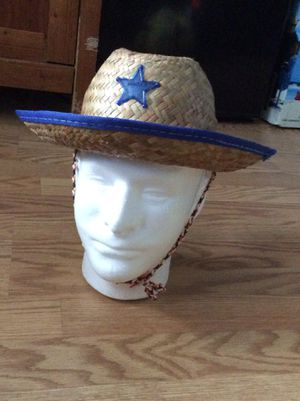 Hats for kids-Sheriff for Sale in Greenville, SC