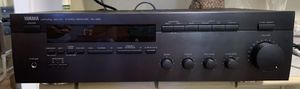 Yamaha Natural Sound Stereo Receiver Amplifier RX-485 for Sale in Philadelphia, PA