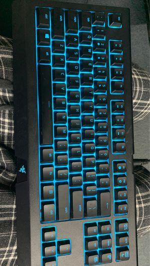 Razer Keyboard for Sale in Pueblo, CO
