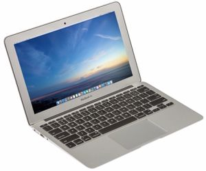 "Apple MacBook Air 11"" Core i5 1.6GHz Laptop Computer upgraded to OS X Sierra- Refurbished for Sale in Hudson, IA"