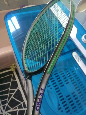 Prince Jr. Pro Tennis Racket, strung and ready for Sale in Norwalk, CT