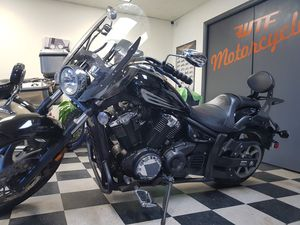 2011 Yamaha Raven Stryker 1300cc for Sale in Fort Lauderdale, FL
