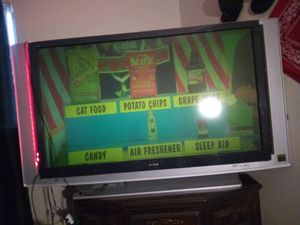 70 inch TV for Sale in Mesa, AZ