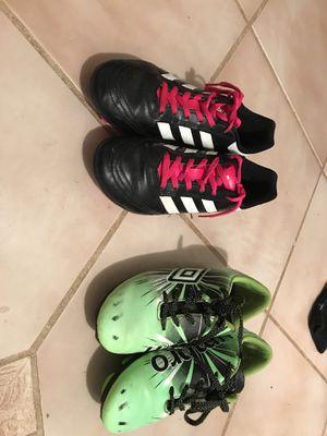 Soccer cleats for Sale in Warrenton, VA