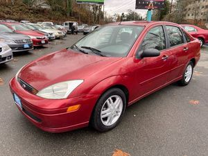 2002 Ford Focus for Sale in Seattle, WA