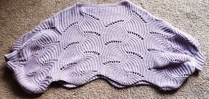 Lavender Knit Sweater for Sale in East Wenatchee, WA