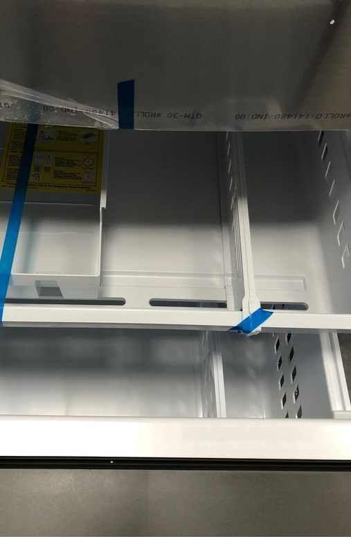 GE refrigerator 94