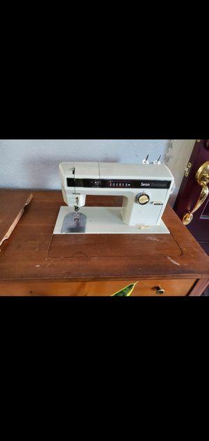 Vintage 60s Sears sewing machine for Sale in Lemon Grove, CA