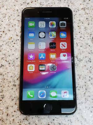 iPhone 7 Plus 32gb Tmobile Metropcs Gosmart Lyca Mobile for Sale in Cleveland, OH
