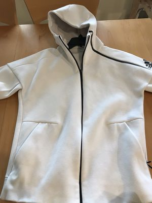 Adidas Men's ZNE Hoodie - Size M/L for Sale in Manchaca, TX