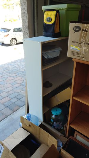 Bookcase for Sale in Las Vegas, NV