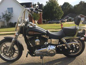 2006 harley davidson Black for Sale in Wichita, KS
