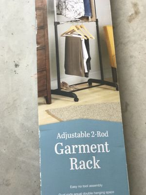 Adjustable to roll gourmet and back storage organizer shelf for Sale in Lawrenceville, GA