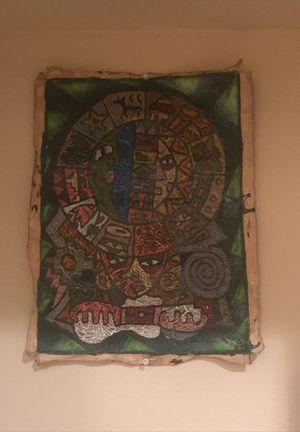 Handmade Peruvian art for Sale in Dallas, TX