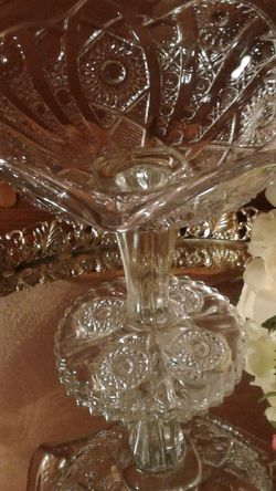 Vintage Imperial Glass for Sale in Greensboro,  NC