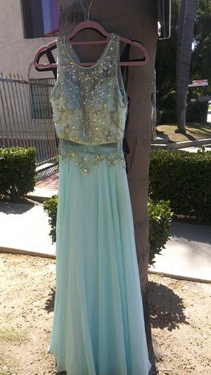 Dress vestido de prom for Sale in Paramount, CA