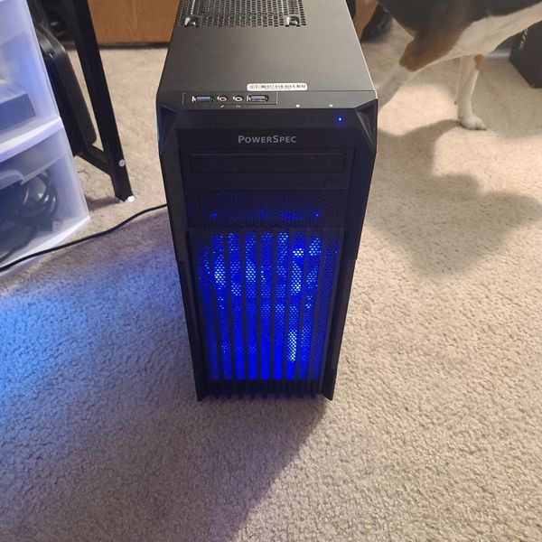 Grate Gaming Computer For Cheap