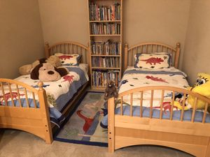 Two twin beds for Sale in El Paso, TX