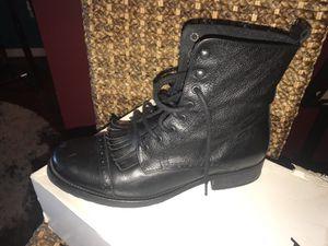 Aldo Boots Sz 41D Men's for Sale in Atlanta, GA