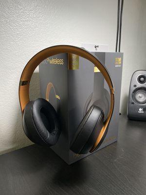 Beats Studio3 Wireless Headphones for Sale in Plantation, FL
