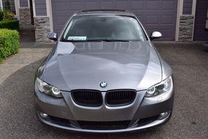 2008 BMW 335xi for Sale in Kent, WA