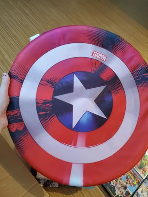 Captain america Frisbee for Sale in Tampa, FL