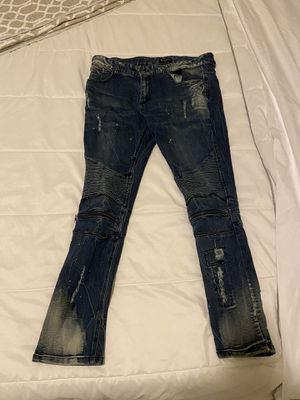 Jeans Size 38 to 40 for Sale in CANAL WNCHSTR, OH