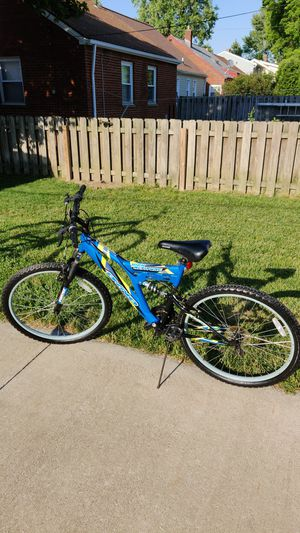Dyno high altitude 26in 21-speed for Sale in Parma, OH