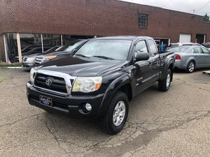 2005 Toyota Tacoma V6 SR5 117k miles for Sale in Minerva, OH