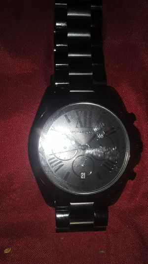 Michael Kors mens watch for Sale in Cabot, AR