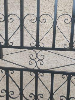 """Heavy Gauge Steel Flush Mount Security Door 31.5""""X80"""" for Sale in Irwindale,  CA"""