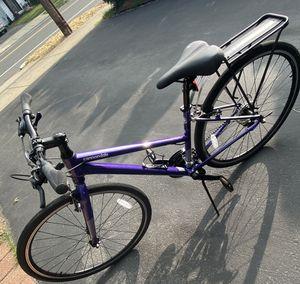 Brand new hybrid bike for sale for Sale in East Longmeadow, MA