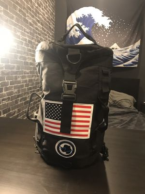 Supreme x Northface Bucket Backpack for Sale in Corona, CA