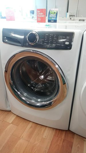 NEW ELECTROLUX STEAM WASHER ONLY for Sale in Montclair, CA