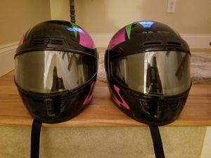 Adult Snowmobile helmets for Sale in Charlotte, VT