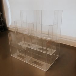 Acrylic Holder for Sale in San Diego,  CA