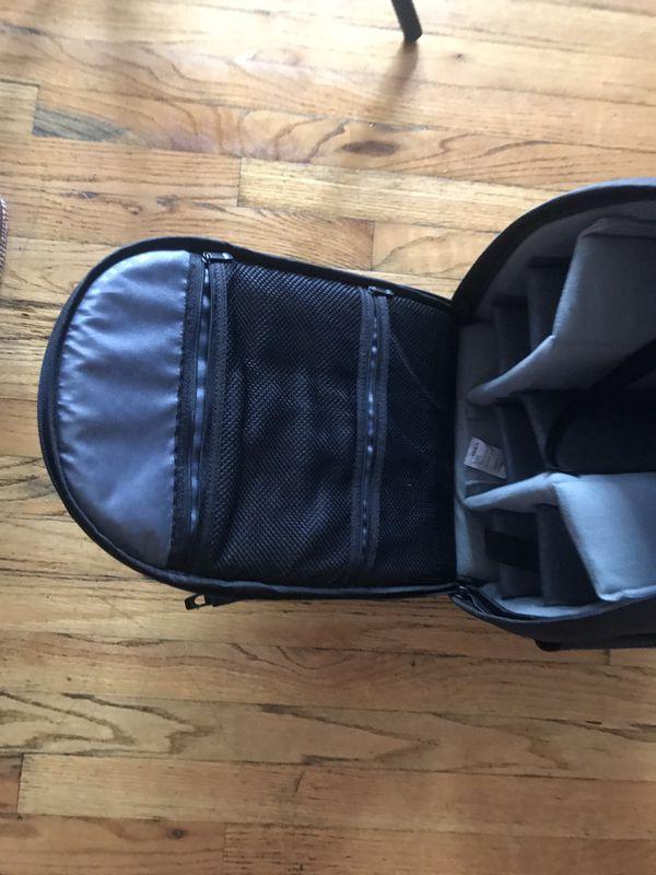 Outrigger 65 Ruggard Outrigger 65 DSLR Backpack (Black)