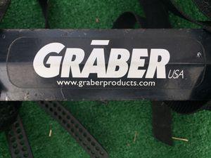 GRABER 2bike TrunkRack for Sale in Kissimmee, FL