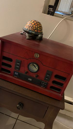 ElectroBrand 3-in-1 Turntable for Sale in Chicago, IL